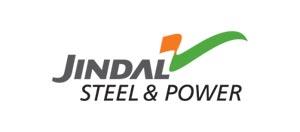 Jindal Steel & Power - Construction Partner