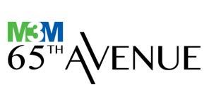 M3M 65th Avenue Logo