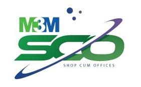 M3M Sco Plots Logo: M3M Sco Plots Sector 84 Gurgaon